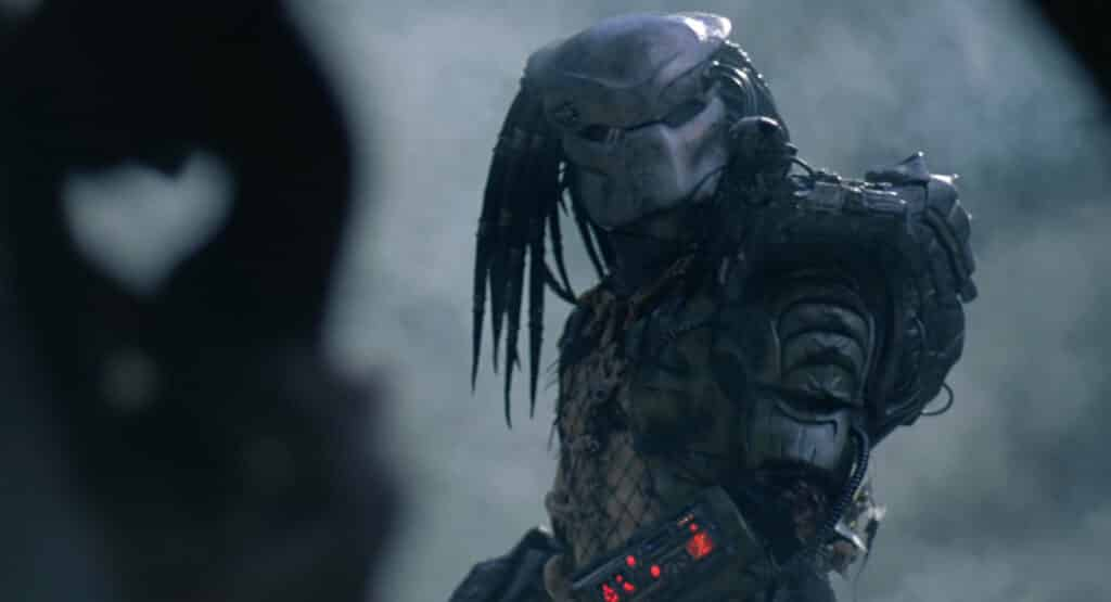 The Predator (1987)