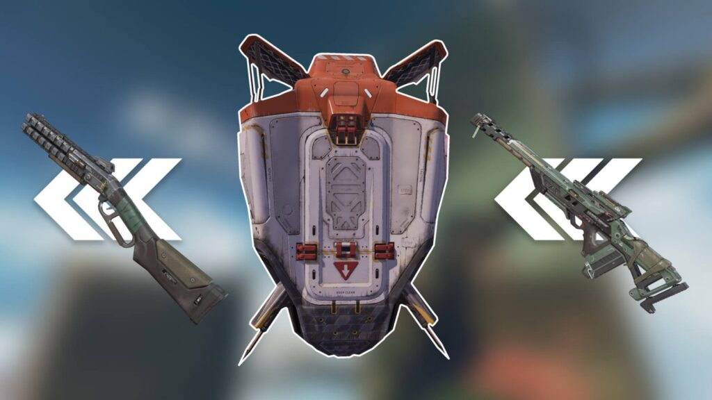 Apex Legends patch notes triple take